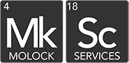 Molock Services Logo